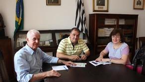 Visita a SPP - Assembleia Legislativa de SP