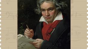 Lançamento   250 Anos de Ludwig van Beethoven