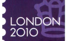London 2010 - Inscrições