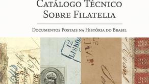 Catálogo Técnico sobre Filatelia