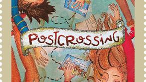 Lançamento | Postcrossing