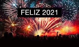 Um 2021 melhor