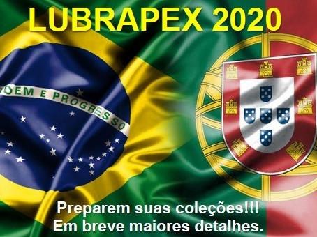 LUBRAPEX 2020/2021 - Comunicado Importante FEBRAF