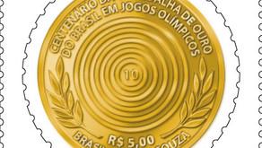 Lançamento | Centenário da 1ª Medalha de Ouro do Brasil em Jogos Olímpicos