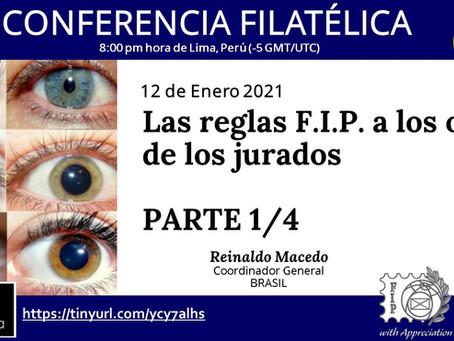 As regras F.I.P. aos olhos dos jurados