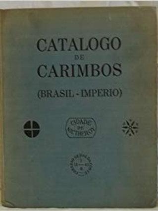Catálogo de Carimbos - Paulo Ayres