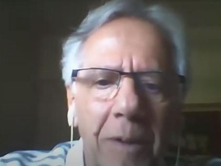 SPP Conecta | Encantos da Cidade Luz - Antônio Luiz Pereira