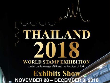 WES Thailand 2018 - Participação brasileira