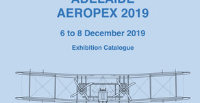 Catálogo - Aeropex 2019 Adelaide