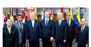 SPP é citada em revista da Federação Internacional de Filatelia