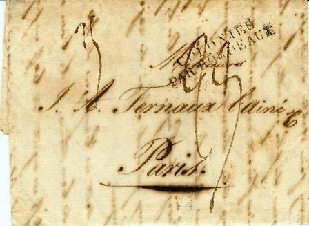 História de uma carta - Cartas da Província Cisplatina | Klerman Lopes