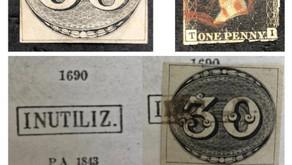 PUBLICIDADE - 15º Leilão Beto Assef de Filatelia