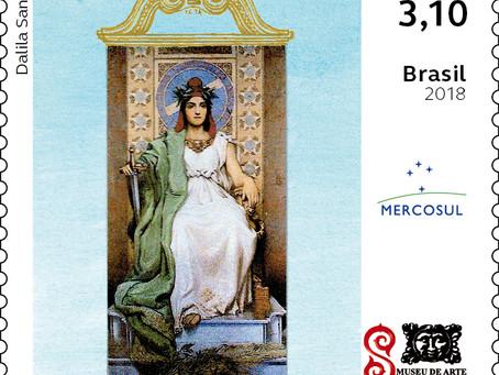 Série Mercosul: Museus Brasileiros – Museu de Arte da Bahia
