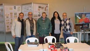 SPP participa de evento no Mackenzie Tamboré!!!