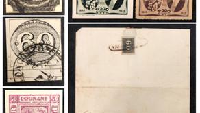 PUBLICIDADE - 13º Leilão Beto Assef de Filatelia