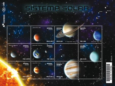 Lançamento |Sistema Solar