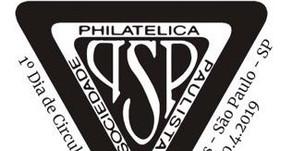 Evento de Lançamento do Bloco Comemorativo  - Centenário da SPP