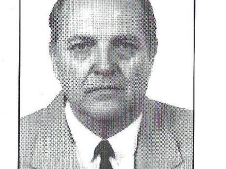 Nota de Falecimento - Dr. Ruben Reis Kley