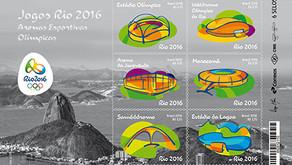 Emissão Série América: Jogos Rio 2016 - Arenas