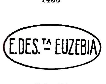 Os Carimbos de Dona Euzébia | Cláudio Coelho