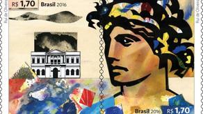 Lançamento: 200 Anos da Escola de Belas Artes -UFERJ -  Rio de Janeiro