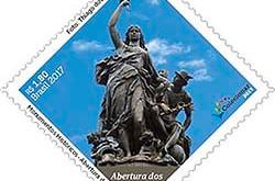 Emissão Especial Monumentos Históricos Brasileiros
