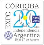"""Participação Brasileira na """"Córdoba 2016"""""""