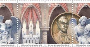 Lançamento | 100 Anos da Cripta da Catedral da Sé