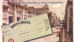 """Lançamento Livro """"A História dos Bancos na Parahyba"""""""