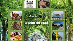 400 anos de Fundação da Cidade de Belém do Pará