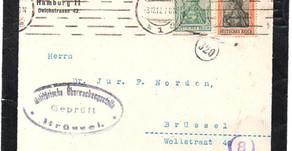 Palestra: Selos e Envelopes de Luto em Filatelia | Dr. Roberto Aniche