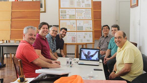 Ata da Reunião do Grupo de Estudos GEFITE
