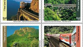 Emissão Especial: Estrada de Ferro da Serra do Mar Paranaense