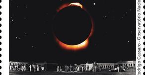 Lançamento: Centenário do Eclipse Solar em Sobral/CE
