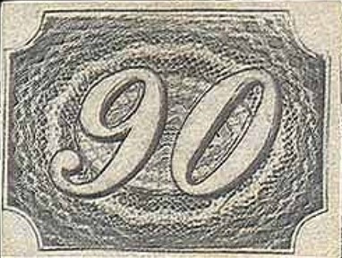 Colecionando Seriamente - Os Inclinados 1844