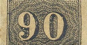 Colecionando Seriamente - Os Verticais 1850
