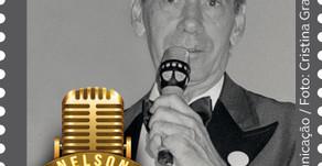 Lançamento | Centenário do Nascimento de Nelson Gonçalves