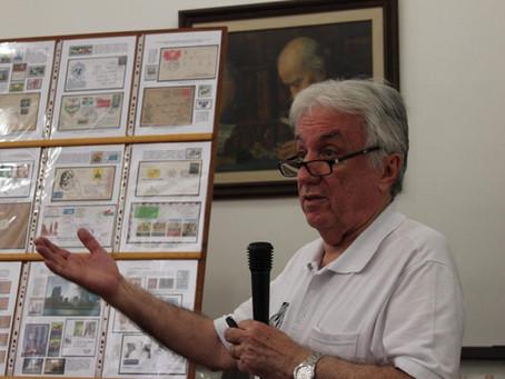 Exposição - Estado de Direito, Defesa e Violação - Dr. Braz Martins Neto