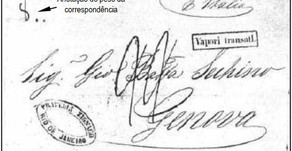 O Serviço da Compagnia Transatlantica no Brasil, Dezembro de 1856 a outubro de 1857   Klerman Lopes
