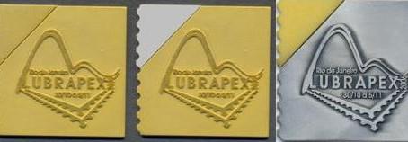 Lubrapex 2006 - Premiação