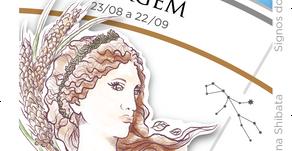 Lançamento | Signos do Zodíaco Virgem