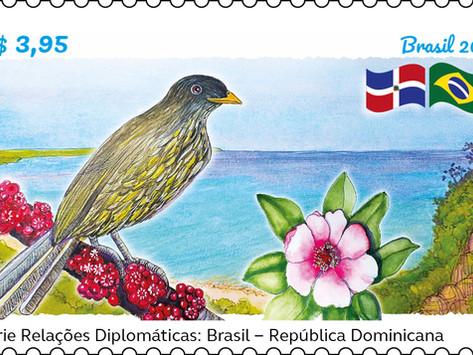 Lançamento: Série Relações Diplomáticas: Brasil – República Dominicana