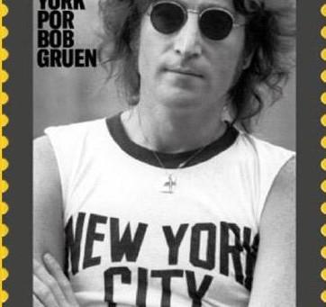 Lançamento: John Lennon em Nova York por Bob Gruen