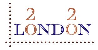 London 2020 - Informações