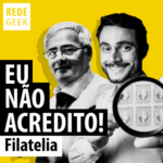 SPP participa de podcast e segue divulgando a filatelia