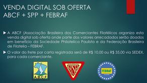 Venda Digital Sob Oferta ABCF + SPP + FEBRAF