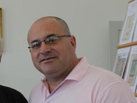 SPP Conecta | Da Madeira ao Papel – Gerson Quinhone