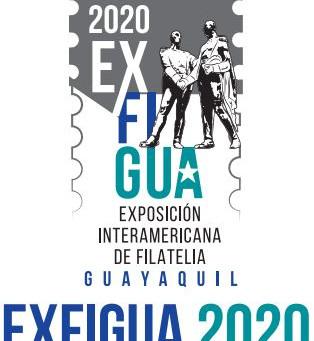 EXFIGUA 2020 - Convite