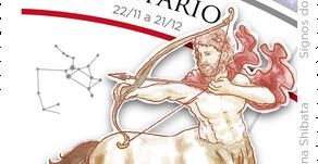 Lançamento | Signos do Zodíaco Sagitário
