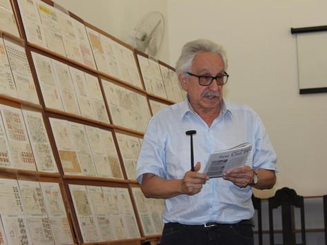 Recursos Econômicos: 1980 - 1985   O Uso Interno - Mario Xavier Jr.